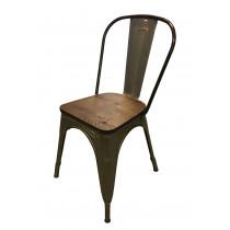 Houten stoelen huren