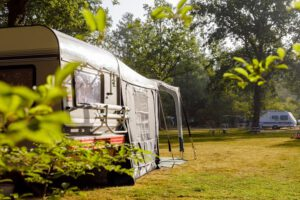 mooiste campings Nederland